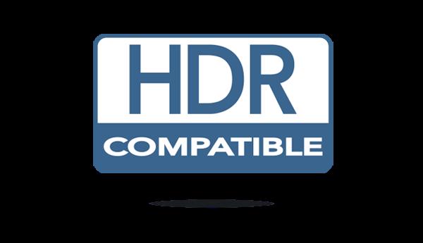 HDR kompatibel