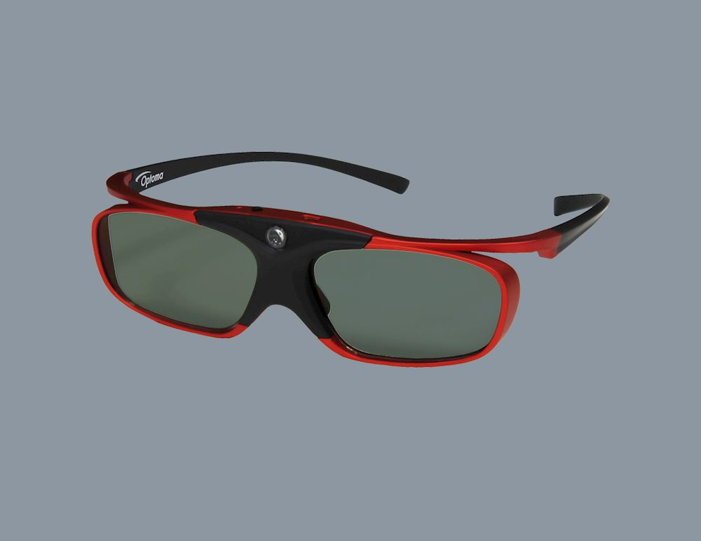 a4cdb32ce ZD302 3D Glasses - DLP Link - Optoma Deutschland