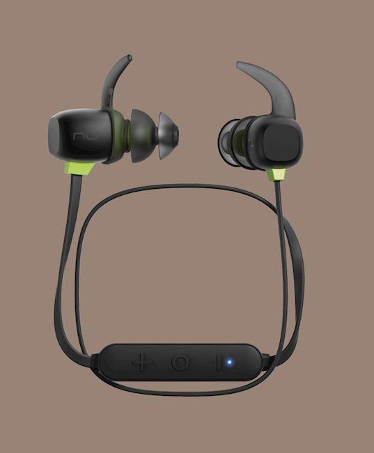 BE Sport4 Sport Bluetooth In-Ear-Kopfhrer :: Optoma NuForce