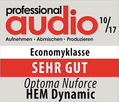 Professional Audio Magazine