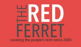 The Red Ferret